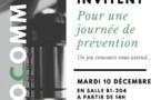 Corte : une journée de prévention sous forme de jeu pour les jeunes de l'université