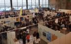 1 200 lycéens au 7ème Salon de la formation et de l'orientation de l'Universita di Corsica