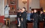 Les pompiers de Calvi ont fêté leur Sainte Patronne