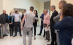 Borgo : 14 détenus obtiennent leur diplôme