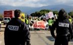 Grève du 5 décembre : nouvelles actions de protestation à Ajaccio