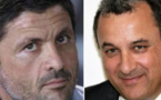 Déchets : François Tatti et Jean-Felix Acquaviva s'interpellent à coup de tweets