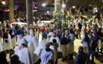A cità paulina celebra a festa di a Nazione