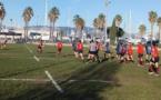 Rugby : Les voyages se suivent et se ressemblent pour les luccianinchi