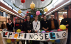 Ajaccio : La section hôtellerie-restauration du lycée Finosello mobilisée pour le Téléthon