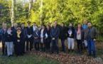 Corte : 10 nouvelles personnes viennent d'acquérir la nationalité française