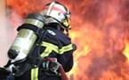 Encore un engin de chantier incendié à Monticellu