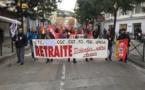 VIDEO - Retraites: les réactions des syndicats corses aux annonces d'Edouard Philippe
