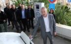 Installation de la première borne Vehicle to Grid (V2G) au Centre EDF de Corse