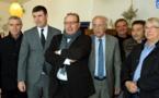 Etienne Bastelica à la tête de la liste d'union de la gauche à Ajaccio