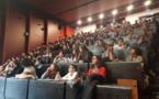 110 élèves éco-délégués réunis à Corte pour leur premier Conseil Académique