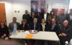 Municipales 2020 : A Bastia Jean Zuccarelli tête de liste de « Choisir Bastia – A Scelta di Bastia » entre en campagne
