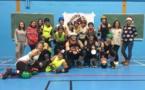 Un beau succès pour le tournoi de Noël du Roller Derby Club Bastiacciu