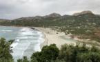 La photo du jour : la plage de l'Ostriconi