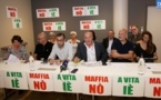 """Le collectif """"Maffia Nò, a vita Iè"""" invite les candidats ajacciens à participer au débat public sur l'emprise mafieuse dans la ville impériale"""