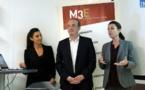 Capa : La M3E, un pari réussi qui se développera à la caserne Grossetti en 2021