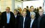 Municipales 2020 : Jean-André Miniconi a ouvert sa permanence