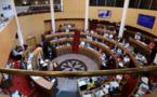 VIDEO - Suivez en direct les débats à l'assemblée de Corse