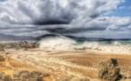 """La dépression """" Fabien"""" va toucher la Corse : appel à la plus grande prudence"""