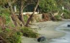 Erosion Littoral : La réaction de l'UMIH et d'Action Littoral Corse