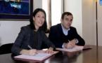 Pour une société unie et fraternelle : le pari de l'académie de Corse et de l'ordre des avocats de la Corse-du-Sud