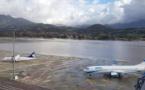 L'aéroport d'Ajaccio fermé et évacué en raison de crues