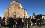 Municipales 2020 : La liste Pè Lucciana dévoile son programme à la Canonica