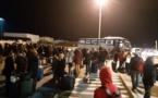 Air Corsica : Après la tempête, les premiers passagers quittent Ajaccio