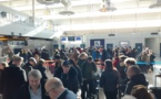 Tempête à Ajaccio: plusieurs milliers de personnes acheminées ce lundi sur les autres aéroports de l'île