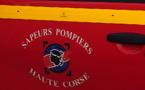 L'Ile-Rousse : Le four a micro onde provoque un incendie