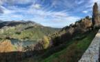 La photo du jour : u bellu paese di Chiatra