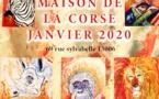 Maison de la Corse de Marseille : Le programme du mois de janvier