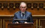 Paci è Saluta : Les vœux du sénateur Jean-Jacques Panunzi pour 2020
