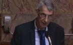 Pas de matchs le 5 Mai : Michel Castellani défend un projet de loi devant l'Assemblée Nationale