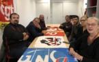 L'intersyndicale de Corse-du-Sud amplifie l'action contre le projet de réforme des retraites