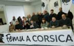 Le plan de Femu a Corsica pour le traitement des déchets