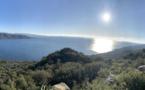 La photo du jour : le calme et la beauté de la baie de Cupabia