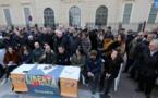 Procès de quatre militants nationalistes à Paris : les attentes de Corsica Libera et Sulidarità