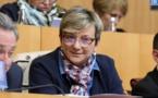 Municipales 2020 :  Anne-Laure Santucci se presente à la mairie de Luri
