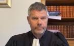 """Jean-Paul Eon : """"La réforme des retraites pourrait avoir des effets dévastateurs sur les avocats en Corse"""""""