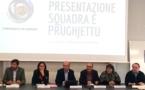 Dominique Federici: «l'università in  cumunu»