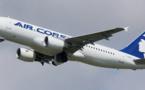 Air Corsica : nouvel horaire et capacité accrue le vendredi sur la ligne Calvi-Paris