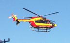 Folelli : Une personne blessée évacuée par hélicoptère