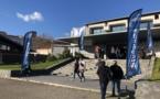 Ajaccio : lycéens et parents en nombre au rendez-vous de Studyrama
