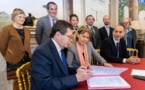 Hôpital de Castelluccio : une convention en faveur de l'embauche et du maintien des personnes handicapées
