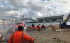 """""""Le risque de casse sociale, légitime toute mobilisation"""" : La CFE-CGC Marine Méridionale soutient le mouvement de grève"""