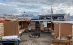 Blocus maritime : Le STC Méridionale répond aux accusations de blocage de l'économie corse