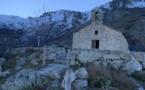 La météo du vendredi 24  janvier 2020 en Corse