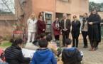 """Porto-Vecchio : des """"boîtes à lire"""" créées par les enfants de Pifano"""