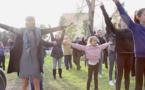 """VIDEO - La """"Barcarolle bastiaise"""" revisitée par Citàdell'Anima : E lingue per cantà Bastia"""